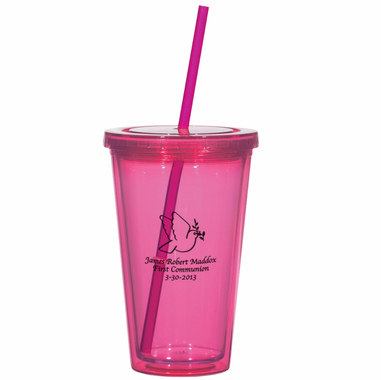 Personalized Tumblers with Lids