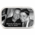 Photo Mint Tins Wedding Favor