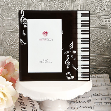 Piano Photo Frames