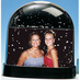 Picture Snow Globes - DIY Photo