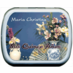Quinceanera Mint Tin Favors - Mis Quince Anos