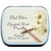 Religious Mint Tin Favors - Cross and Flower