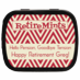 Retirement Mint Tins - Personalized