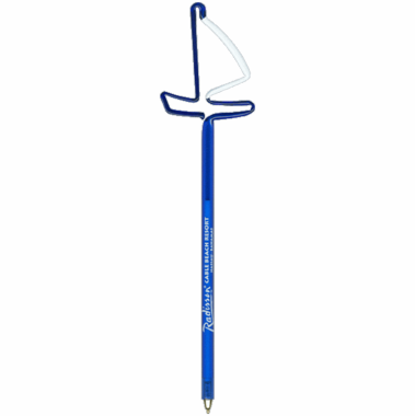 Sailboat Pen
