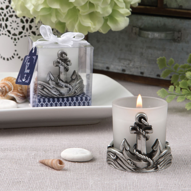 Sailor's Life Candle