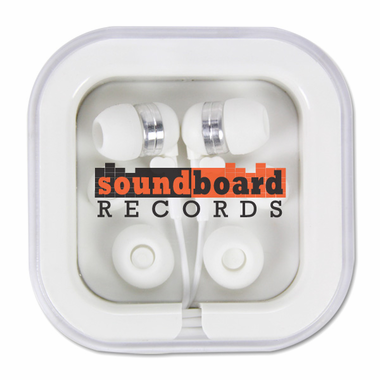 Sample Earbuds
