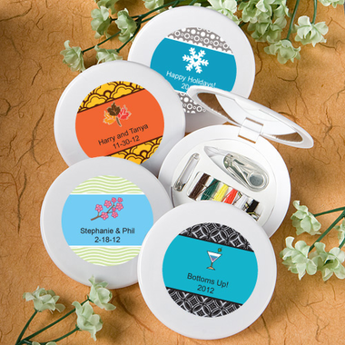 Sewing Kit Favors