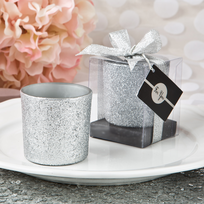 Silver Party Favors
