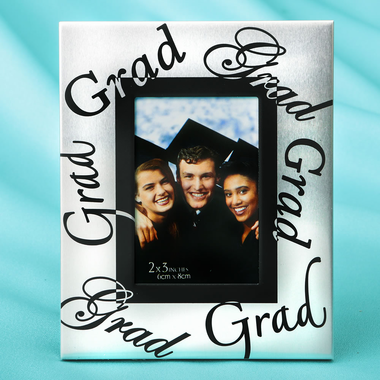 "Small Photo Frames - Holds 2"" x 3"" photo"