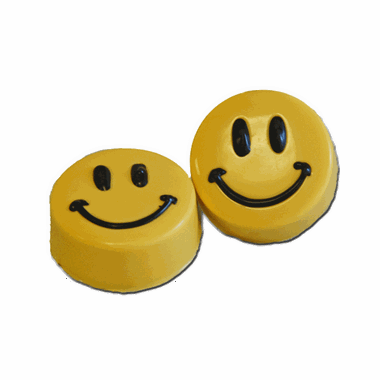 Smiling Faces Birthday Chocolate Covered Oreo Favors