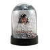 Snow Globe Pencil Holder