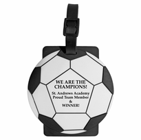 Soccer Favors for Theme Party