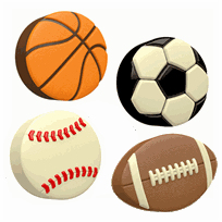 Sports Favors and Gift