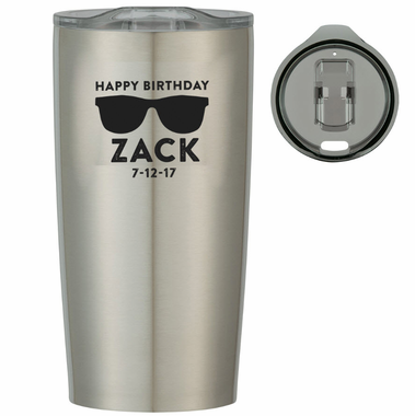 Stainless Steel Insulated Tumblers