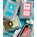 Theme Playing Cards - Personalization on LABEL only