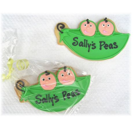 baby shower favors twins baby shower favors two peas in a pod