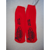 Vegas Themed Wedding Grippy Socks