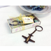Vintage Travel Airplane Key Chains