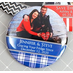 Wedding Photo Magnets