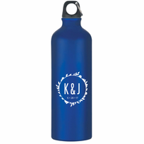 Wedding Water Bottles/Tumblers