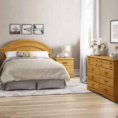 4 piece bedroom set little treasures twin mates bed - South shore 4 piece bedroom furniture set ...