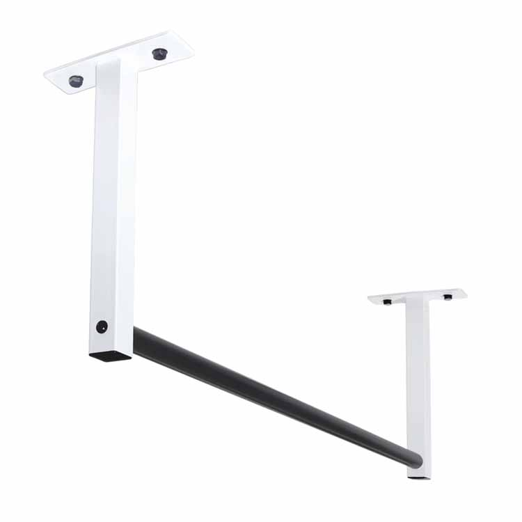 New 48 Quot Ceiling Mount Pull Up Bar For 8 Ceilings