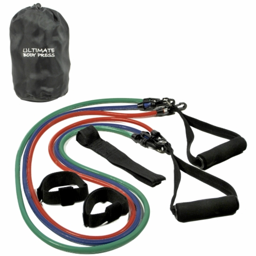 Resistance Bands Effective: Exercise Bands, Resistance Band, Fitness Band, Workout Bands