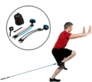 Resistance Band Agility Trainer
