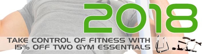 Save 15% on two Fitness Essentials