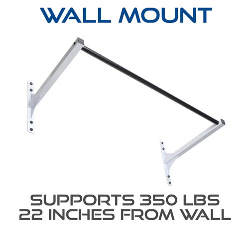 Pull Up Bar Wall Or Ceiling Mount