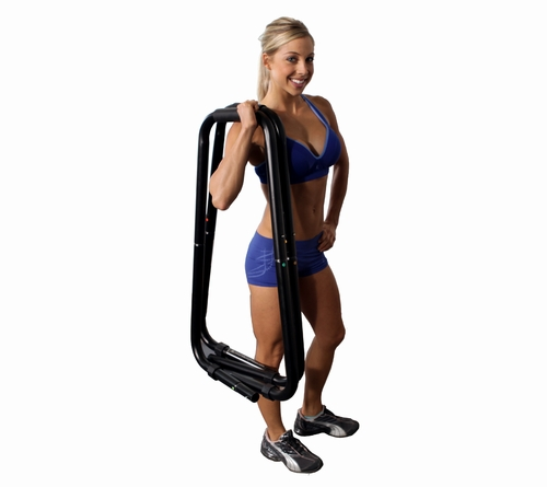 Dip Bar Fitness Station Home Fitness Dipping Stand Ultimate Body