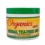 Africa Best ORGANICS HERBAL Tea Tree GRO - 4oz