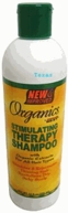 Africa Best ORGANICS Stimulating THERAPY Shampoo - 12oz
