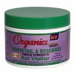 Africa's Best Organics Horsetail and Rosemary Hair Vitalizer 7oz