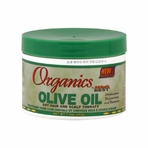 Africa's Best Organics Olive Hair & Scalp Therapy 7.5 oz