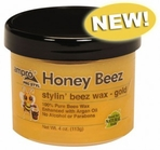 Ampro Honey Beez Stylin� Beez Wax Gold 4 oz