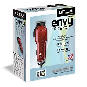Andis Envy Professional Hair Clipper