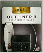 Andis Outliner II Trimmer Replacement Blade #04604