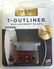 Andis T-Outliner Trimmer Blade #04521