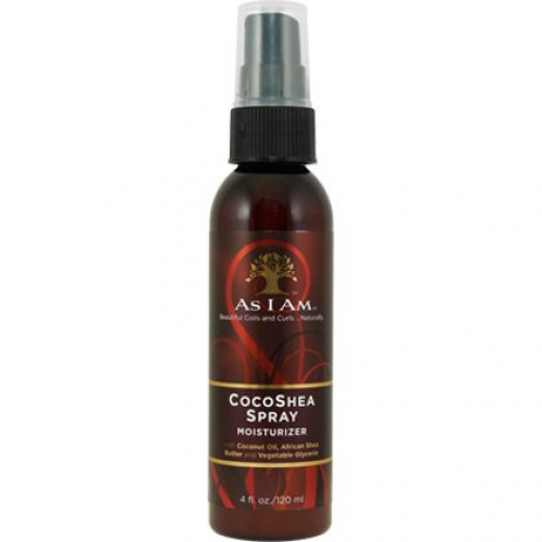As I Am CocoShea Spray 4 oz