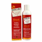 BB Doctor in a Box Dual Action Tingling Shampoo And Scalp Stimulator 8 oz