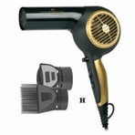 Belson Gold N Hot 1875 Watt Ergonomic Pistol Dryer GH2260