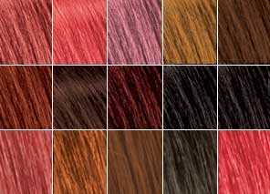 Bigen  Semi-Permanent Hair Color AR4 (Apricot Red)
