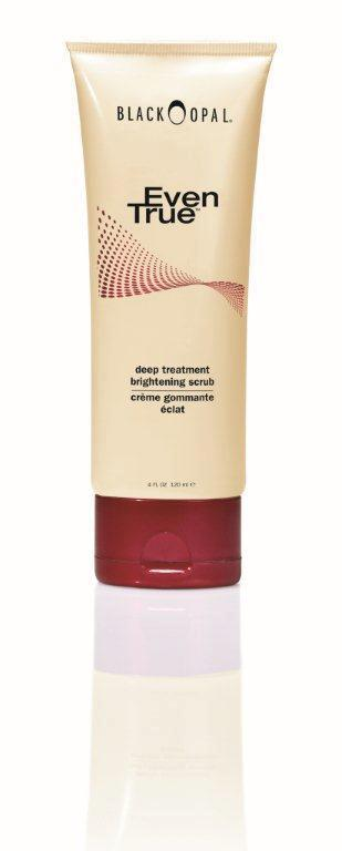 Black Opal Even True Deep Treatment Brightening Scrub 4 oz