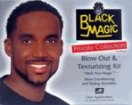 BLOW OUT & TEXTURIZING KIT 1 APP