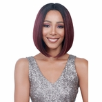 Bobbi Boss Deep Part Synthetic Lace Front Wig APRIL MLF138