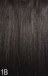 Bobbi Boss Human Hair Blend Weave A Wig SHARON