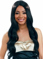 Bobbi Boss Maxxim Human Hair Blend Wig SOPHIA MB700
