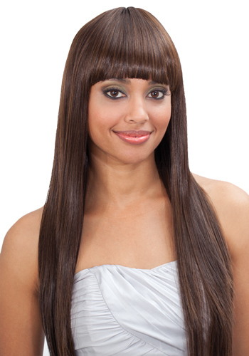 Bobbi Boss Synthetic Wig Blu M-159