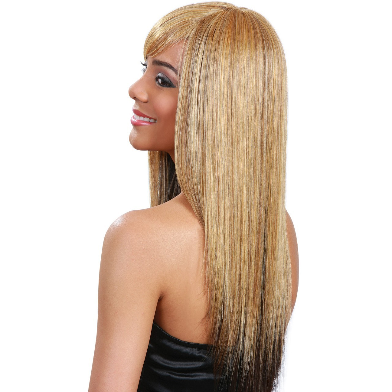 Bobbi Boss Synthetic Wig DIOR M359